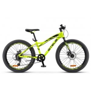 Подростковый велосипед Stels Navigator 470 MD 24 (2018)