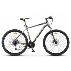 Велосипед Stels Navigator 910 MD V010 (2019)