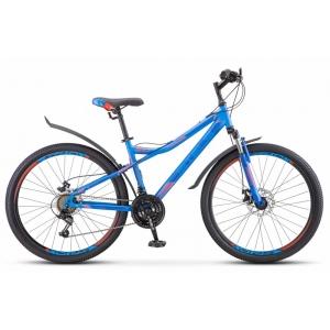 Горный велосипед Stels Navigator 510 MD 26 V010 (2019)