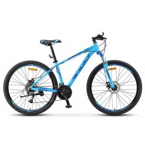 Горный велосипед Stels Navigator 710 МD 27.5 V010 (2019)