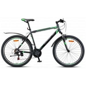 Горный велосипед Stels Navigator 600 V V020 (2019)