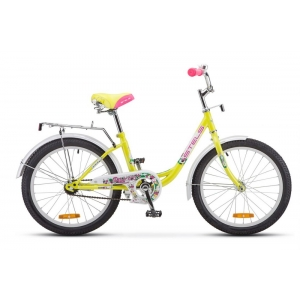 Детский велосипед Stels Pilot 200 Lady V010 (2019)