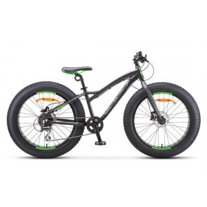 Подростковый велосипед Stels Aggressor D 24 V010 (2019)