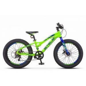 Детский велосипед Stels Adrenalin MD 20 V010 (2019)