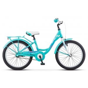 Детский велосипед Stels Pilot 220 Lady V010 (2019)