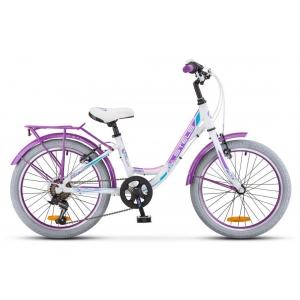 Детский велосипед Stels Pilot 230 Lady V010 (2019)