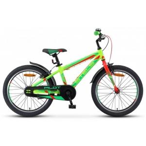 Детский велосипед Stels Pilot 250 Gent V010 (2019)