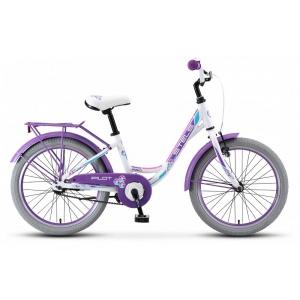 Детский велосипед Stels Pilot 250 Lady V010 (2019)