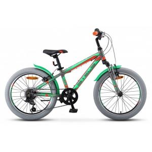 Детский велосипед Stels Pilot 260 Gent V010 (2019)