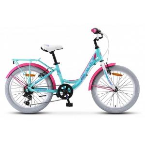 Детский велосипед Stels Pilot 260 Lady V010 (2019)