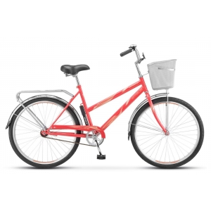Дорожный велосипед Stels Navigator 210 Lady 26 Z010 (2019)