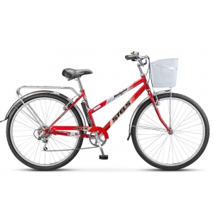 Дорожный велосипед Stels Navigator 350 Lady 28 Z010 (2019)