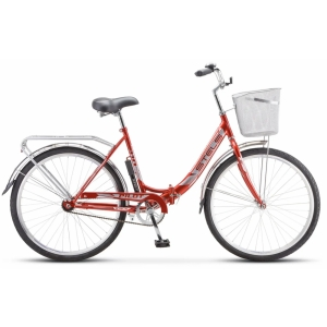 Складной велосипед Stels Pilot 810 26 z010 (2020)