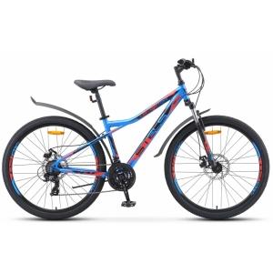 Горный велосипед Stels Navigator 710 МD 27.5 (2020)