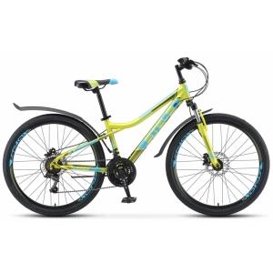 Горный велосипед Stels Navigator 510 D 26  (2020)