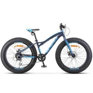 Подростковый велосипед Stels Aggressor MD 24 FAT (2021)