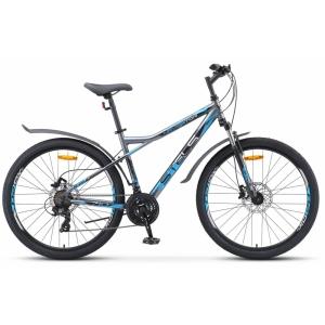 Горный велосипед Stels Navigator 710 D 27.5 (2020)