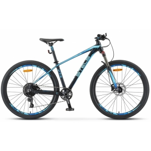 Горный велосипед Stels Navigator 760 МD 27.5 (2020)