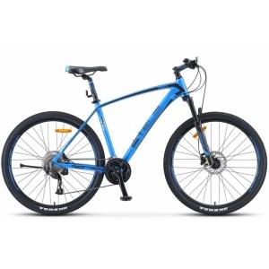Горный велосипед Stels Navigator 760 D 27.5 (2020)