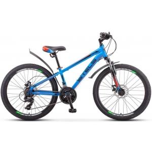 Подростковый велосипед Stels Navigator 400 MD 24 (2020)