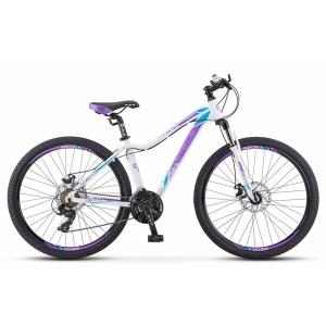Женский велосипед Stels Miss 7500 D V010 (2021)