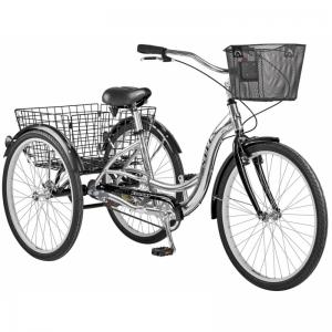 Stels Energy I (2011) трехколесные грузовые велосипеды
