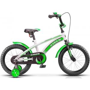 Детский велосипед Stels Arrow 12 (2017)