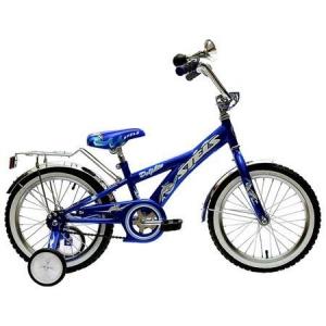 Детский велосипед Stels Dolphin 16 (2017)