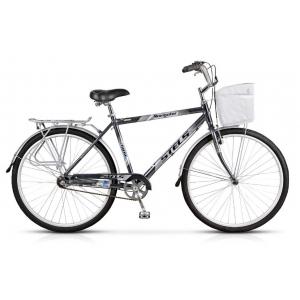 Дорожный велосипед Stels Navigator 380 Gent (2017)