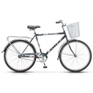 Дорожный велосипед Stels Navigator 210 Gent (2017)