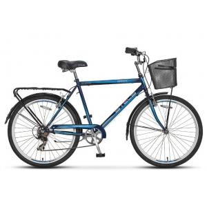 Дорожный велосипед Stels Navigator 250 Gent (2017)