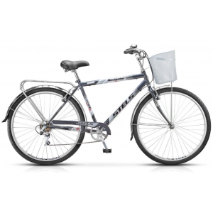 Дорожный велосипед Stels Navigator 350 Gent (2017)