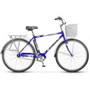 Дорожный велосипед Stels Navigator 360 Gent (2017)