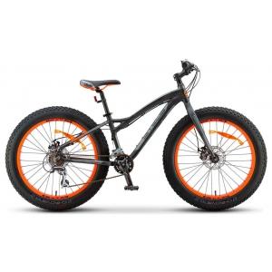 Фэтбайк велосипед Stels Navigator-480 MD (2017)