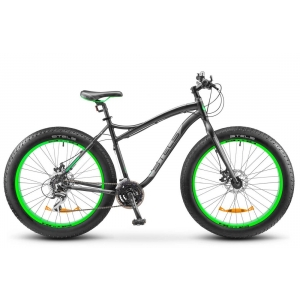 Фэтбайк велосипед Stels Navigator 680 MD (2016)