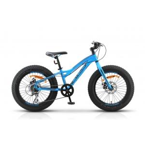 Фэтбайк велосипед Stels Pilot-280 MD (2015)