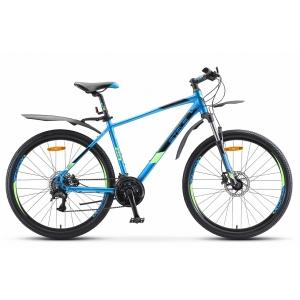 Горный велосипед Stels Navigator 645 D 26 V010 (2020)