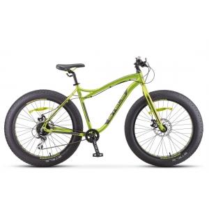 Фэтбайк велосипед Stels Aggressor D 26 V010 (2019)