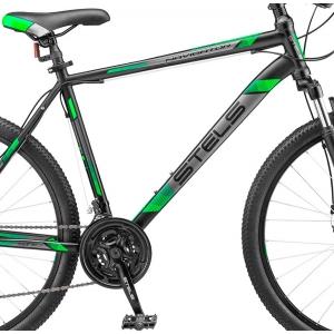 Горный велосипед Stels Navigator 500 MD 26 (2017)