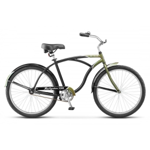 Круизер велосипед Stels Navigator 130 Gent 1 sp (2016)