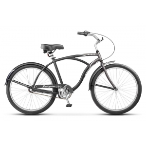 Круизер велосипед Stels Navigator 130 Gent 3 sp (2015)