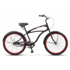 Круизер велосипед Stels Navigator 150 Gent 3 sp (2016)