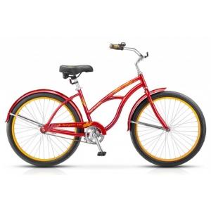 Круизер велосипед Stels Navigator 130 Lady 1 sp (2015)
