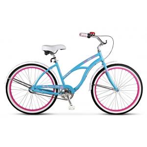 Круизер велосипед Stels Navigator 130 Lady 3 sp (2015)