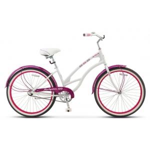 Круизер велосипед Stels Navigator 150 Lady 1 sp (2015)
