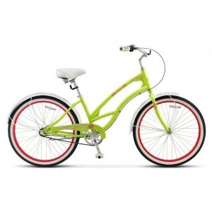 Круизер велосипед Stels Navigator 150 Lady 3 sp (2016)