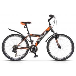 Подростковый велосипед Stels Navigator 410 V 24 (2017)