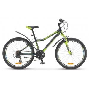Подростковый велосипед Stels Navigator 420 V 24 (2017)