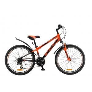 Подростковый велосипед Stels Navigator 450 V 24 (2017)