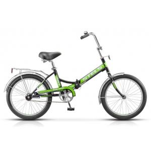 Складной велосипед Stels Pilot 410 20 (2017)